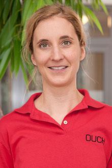 Anja Klappert