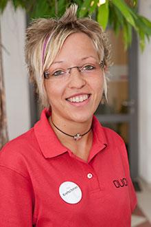 Nicole Eisel