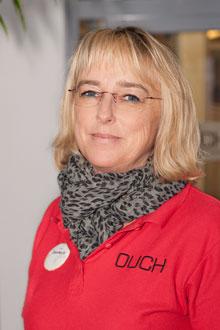 Susanne Zienteck