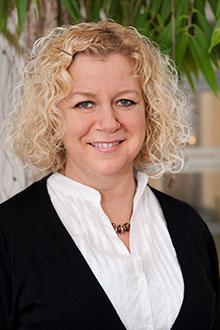 Tanja Zeh